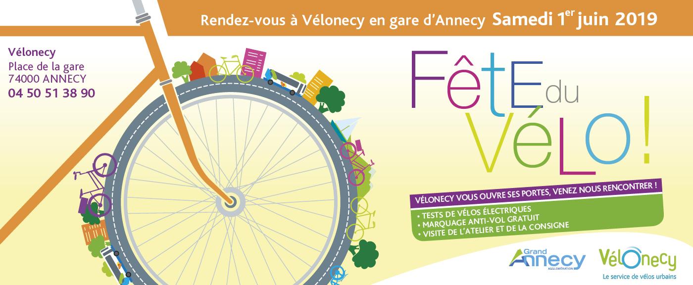 Vélonecy vous ouvre ses portes pour la fête du vélo